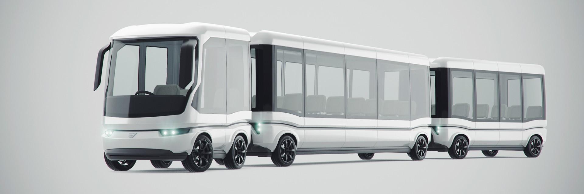 eVersum e-Train