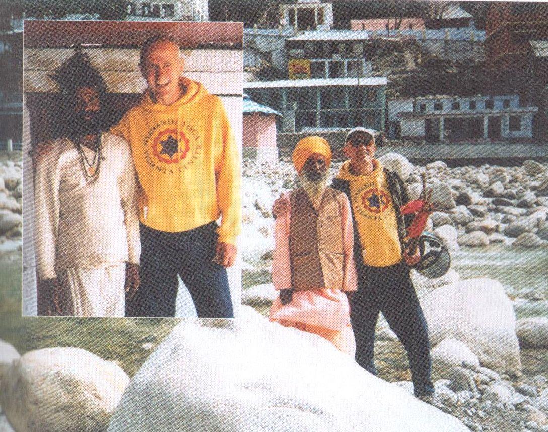 Tanítókkal a Himalája hegyei között