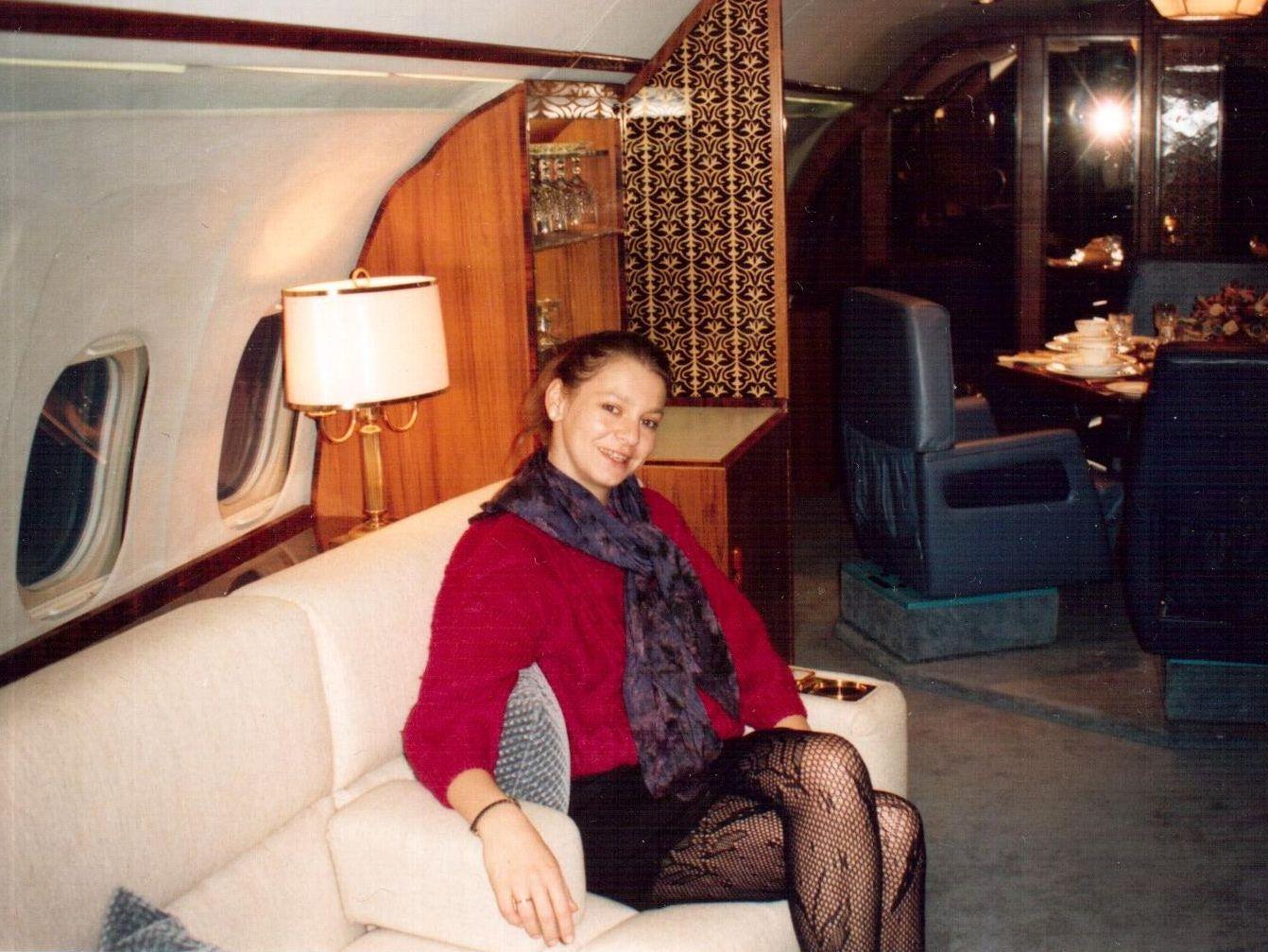 Az egyik VIP-146-os (fotó: Márványi Péter)