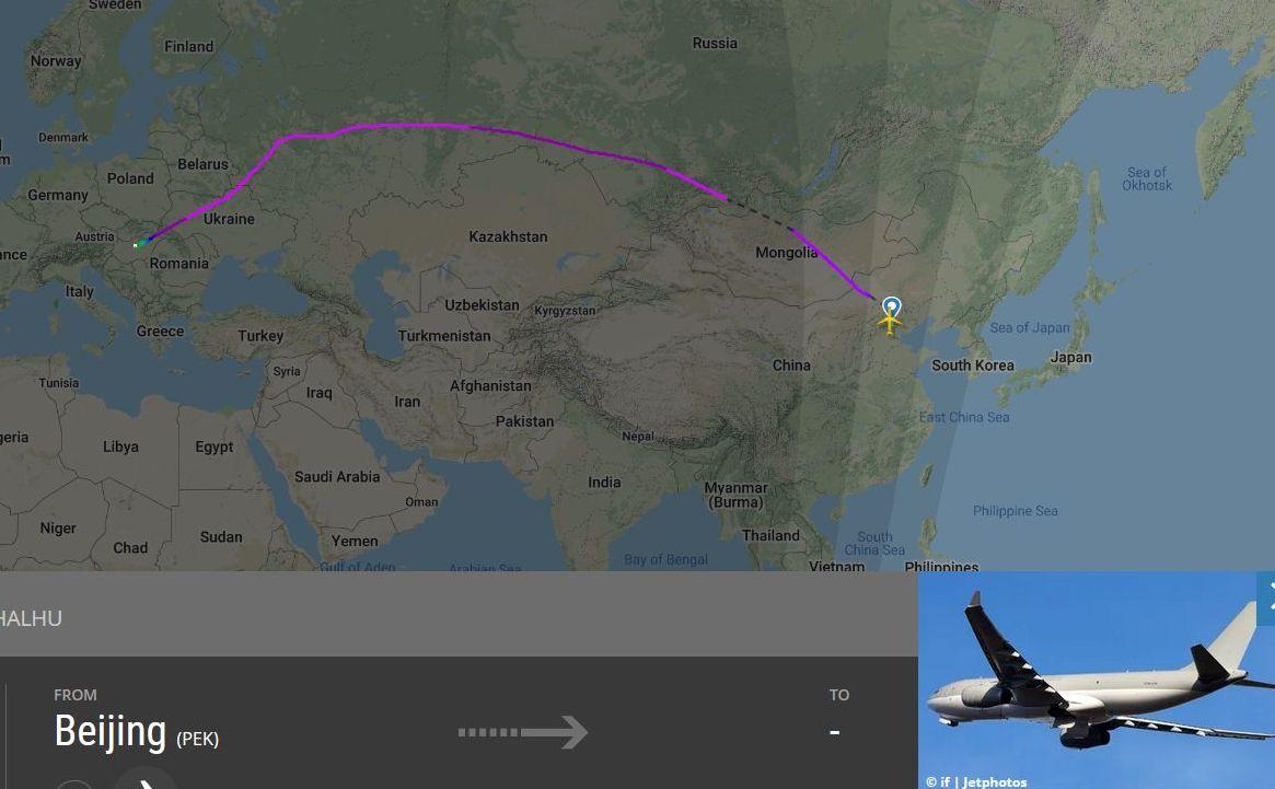 (Flightradar24)