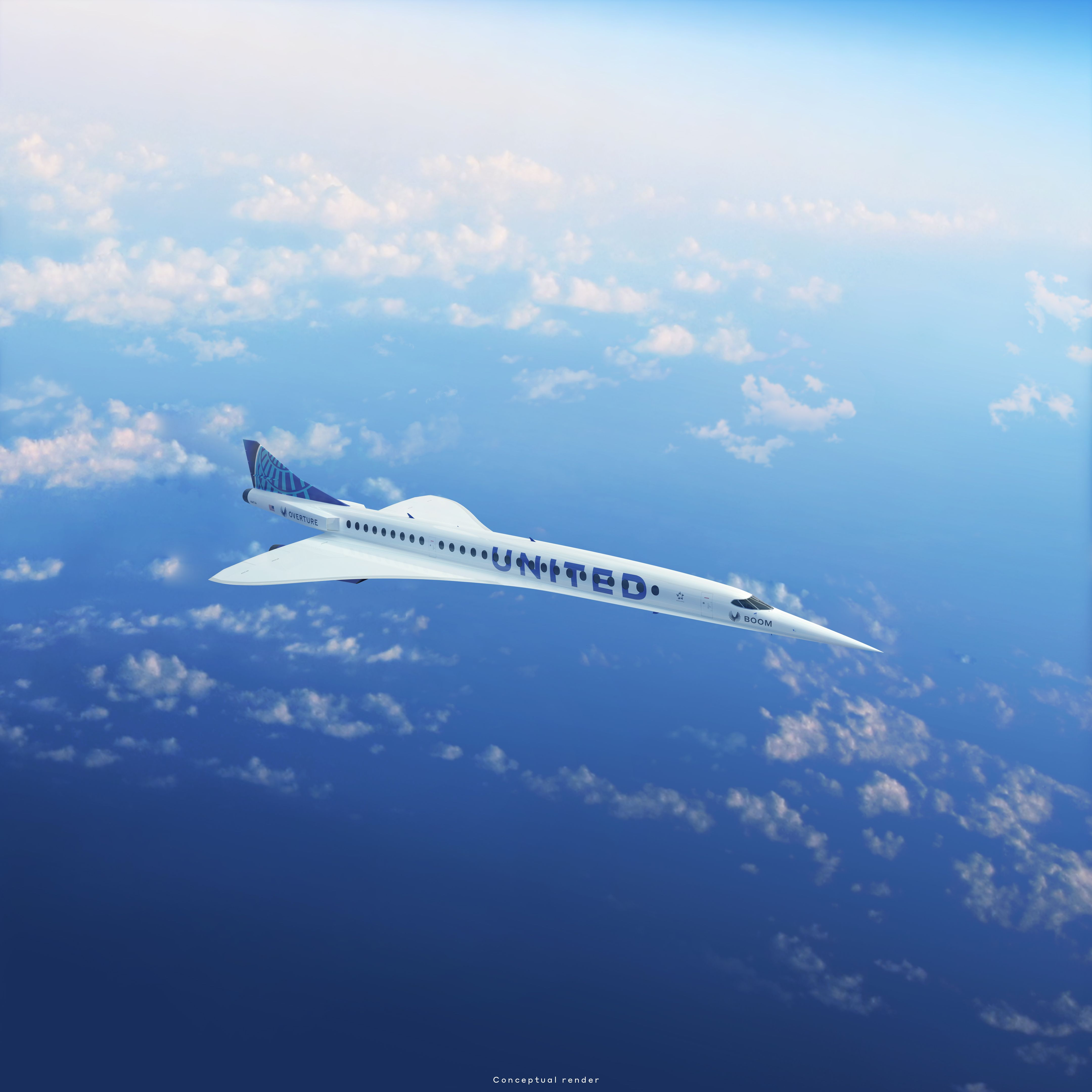 Az óriás légitársaság elköteleződése nagy lökés a Boomnak