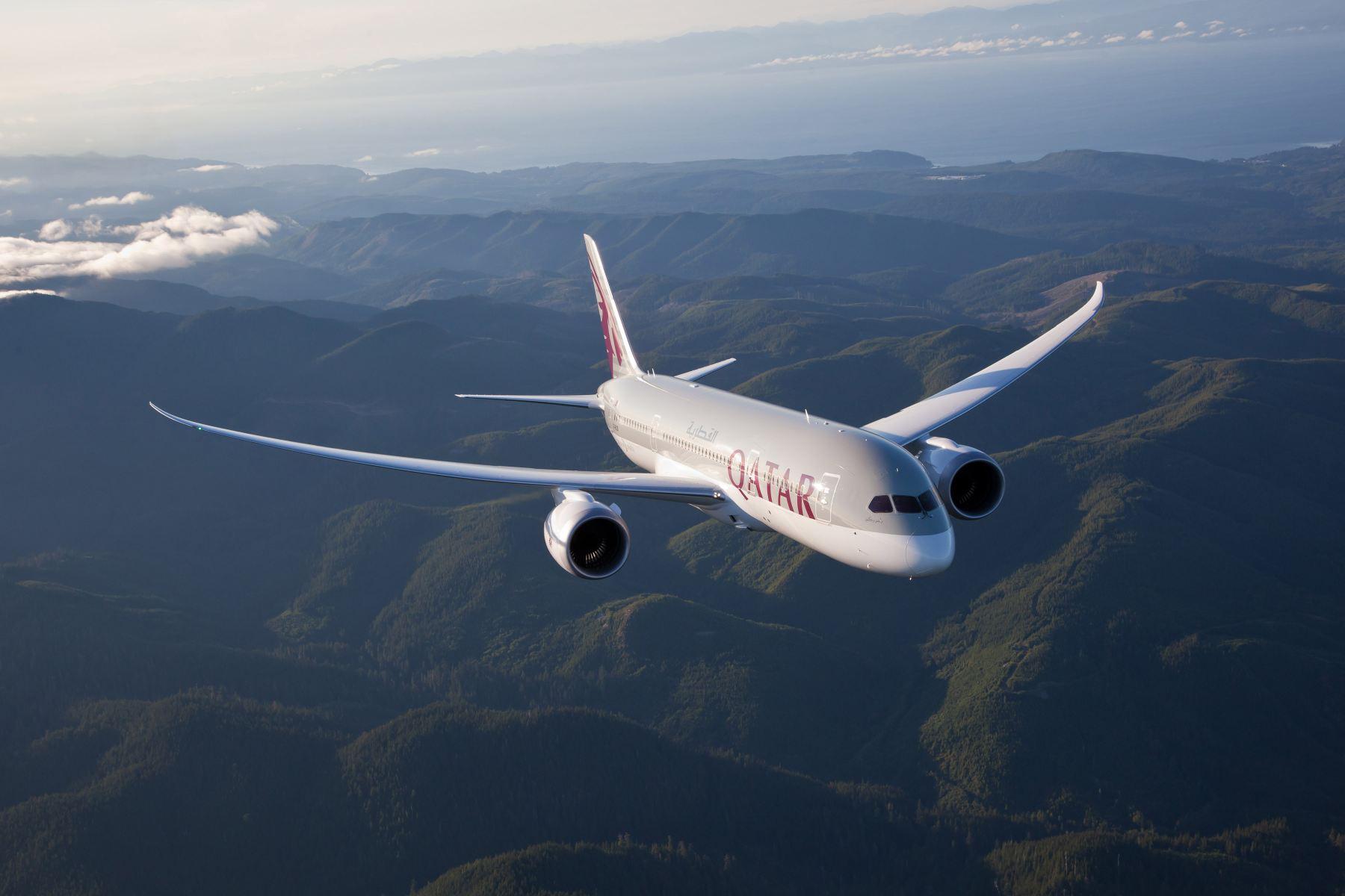 (fotók: Qatar Airways)