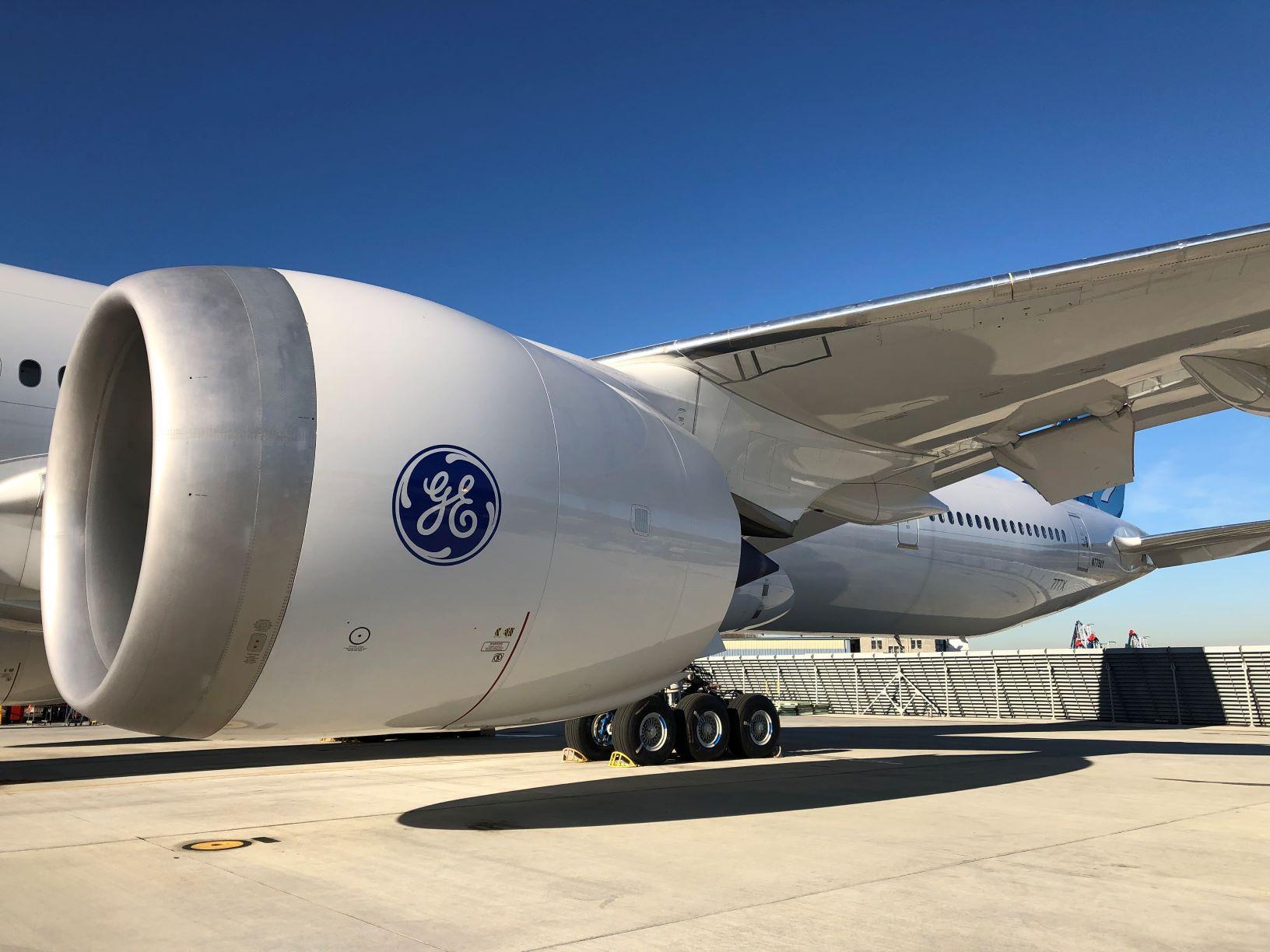 Új óriás hajtóművek: a 777X egy évet késett a GE9X háromméteres első fokozata miatt