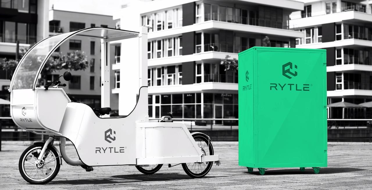A Rytle és Krone közös koncepciója